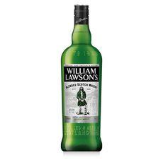 WILLIAM LAWSON Scotch whisky écossais blended 40% 1l