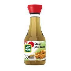 SUZI WAN Sauce pour nems 300ml