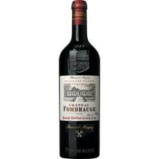 AOP Saint-Emilion Château Fombrauge Grand Cru Classé rouge 2018 75cl