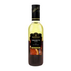 MAILLE Vinaigrette légère au vinaigre balsamique de Modène et pointe d'orange 36cl