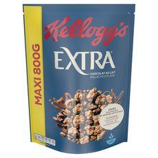 EXTRA Extra Pépites de céréales au chocolat au lait 800g