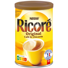 NESTLE Café chicorée soluble Ricoré original 260g