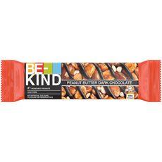 BE KIND Barre au beurre de cacahuètes & chocolat noir 40g