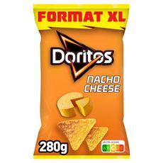 DORITOS Nacho Cheese Tortilla de maïs 280g
