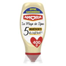 Amora AMORA Mayonnaise de Dijon flacon