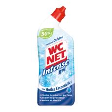 WC NET Gel WC antibactérien fraîcheur océane 750ml