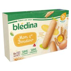 BLEDINA Mon 1er boudoir dès 10 mois 120g