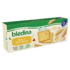 Blédina BLEDINA Mon 1er petit beurre dès 12 mois