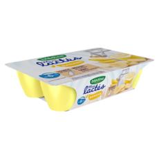 Blédina BLEDINA Les mini lactés Dessert petit pot à la banane dès 6 mois