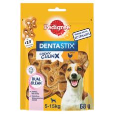 PEDIGREE Dentastix friandises au  poulet pour petit et moyen chien 68g