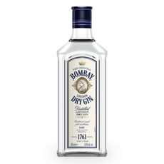 BOMBAY SAPPHIRE Dry gin 37,5% 70cl