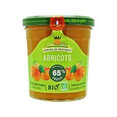 Les Comtes de Provence LES COMTES DE PROVENCE Confiture d'abricots bio