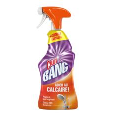 CILLIT BANG Nettoyant spray anti-calcaire 900ml