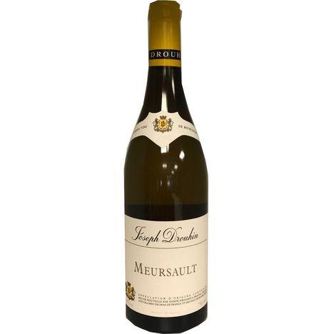 SANS MARQUE AOP Meursault Domaine Joseph Drouhin blanc 2018