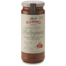 Rummo RUMMO Sauce bolognaise en bocal