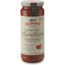Rummo RUMMO Sauce All Arrabbiata en bocal