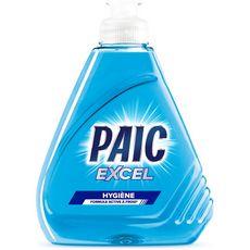 Paic  PAIC Excel liquide vaisselle hygiène