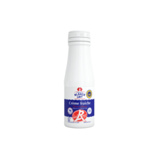 ALSACE LAIT Crème fraîche fluide Label rouge 25cl