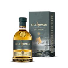 KILCHOMAN Scotch whisky single malt Loch Gruinart 46% 70cl