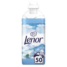LENOR Adoucissant caresse aérienne 50 lavages 1,15l