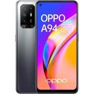 OPPO Smartphone A94  5G  128 Go  6.43 pouces  Noir  Double NanoSim