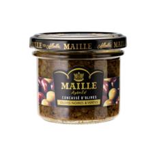 Maille MAILLE Apéritif concassé d'olives noires et vertes