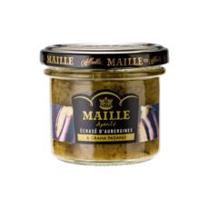 Maille MAILLE Apéritif écrasé d'aubergine et grana padano