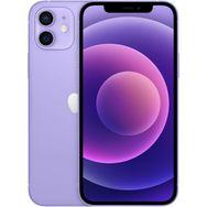 APPLE iPhone 12  Mauve  128 Go