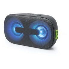 MUSE Enceinte portable Bluetooth - M-370 DJ - Noir