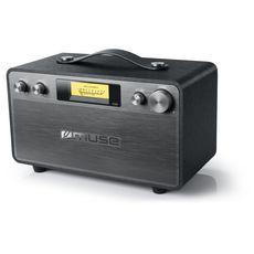 MUSE Enceinte portable Bluetooth - M-670 BT - Noir