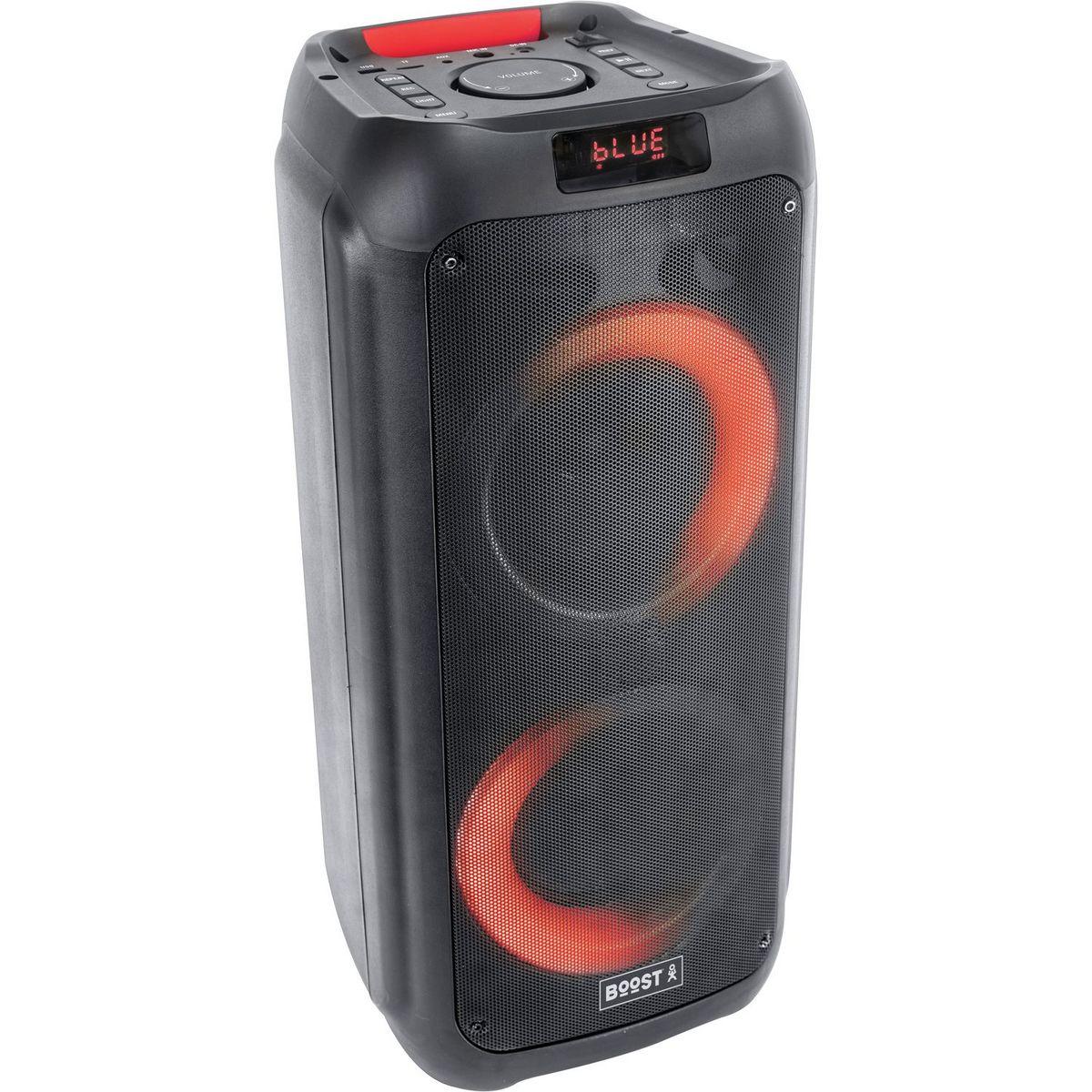 Tour de son Bluetooth - Astral 3000 - Noir