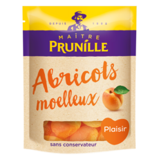 DACO BELLO Abricots moelleux 500g