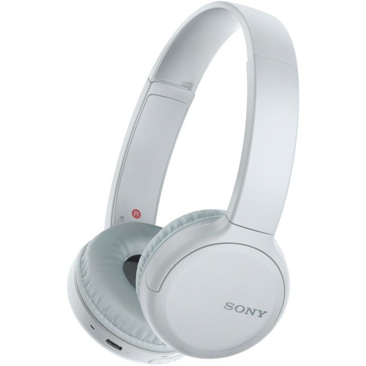 Casque audio Bluetooth - Blanc - WH-CH510W