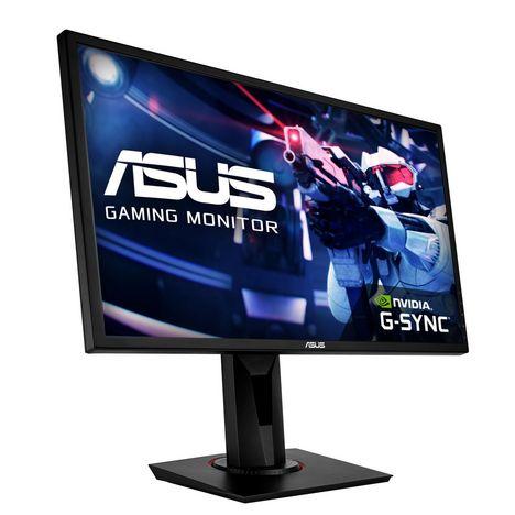 ASUS Ecran VG248QG - Noir