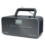 MUSE Radio CD/MP3/USB - M-28 DG - Noir