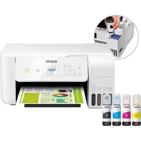 EPSON Imprimante multifonction EcoTank ET-2726