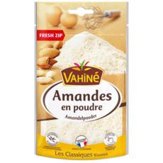 VAHINE Amandes en poudre 125g