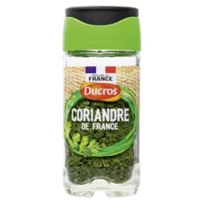 DUCROS Coriandre récoltée en France 7g