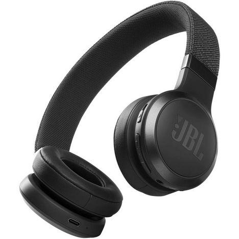 JBL Casque audio Bluetooth - Live 460NC - Noir