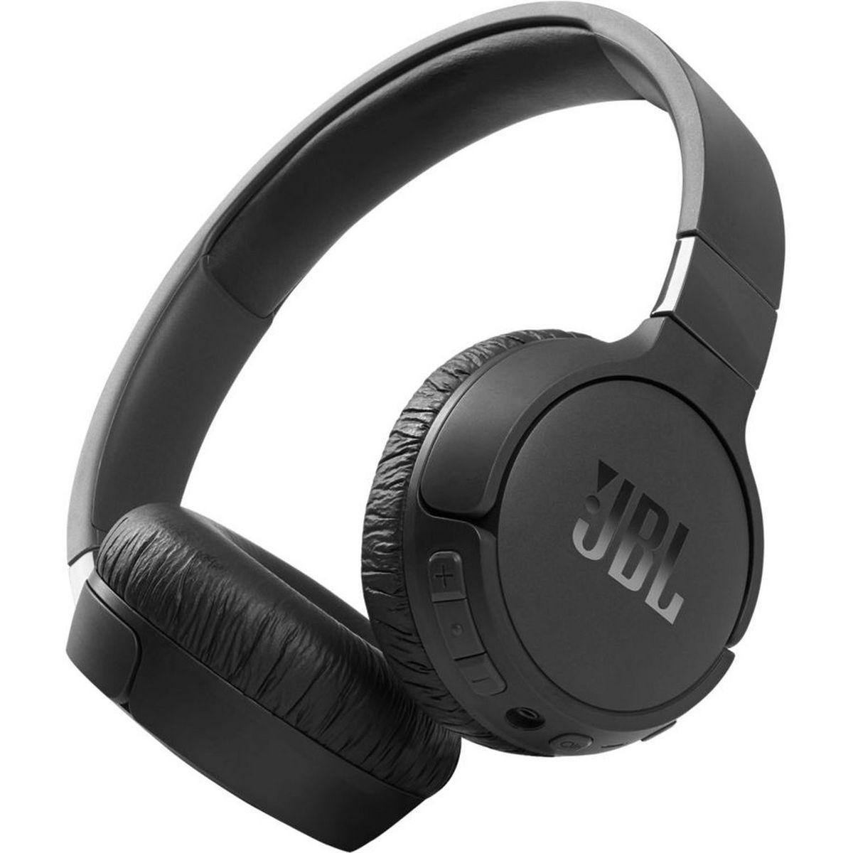 Casque audio Bluetooth - Tune 660NC - Noir