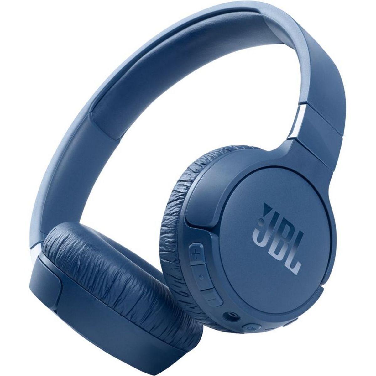 Casque audio Bluetooth - Tune 660NC - Bleu