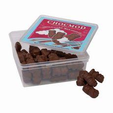 CHOCMOD Guimauve enrobée de chocolat au lait  1kg