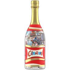 CELEBRATIONS Assortiment de confiseries au chocolat bouteille 312g