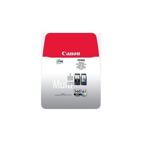 CANON Cartouche CRG PG-560/CL-561 Multi