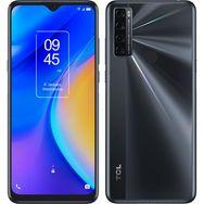 TCL Smartphone 20SE  64 Go  6.82 pouces  Noir  4G  Double Nano Sim