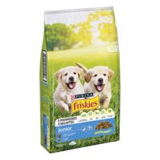 FRISKIES Vitafit croquettes complètes pour chiot 10kg