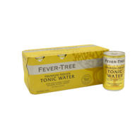 FEVER TREE Tonic water bouteilles