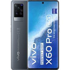 VIVO Smartphone X60 PRO  5G  256 Go  6.56 pouces  Noir  Double NanoSim