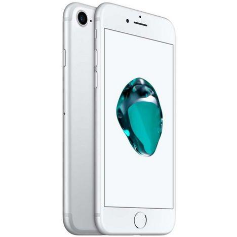 APPLE iPhone 7 - Reconditionné - Grade B - 32 Go - Argent - SLP