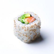 SUSHI SHOP California au saumon 6 pièces 6 pièces 120g
